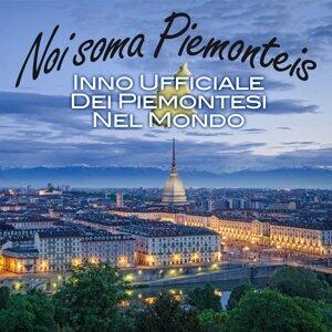 Domenico Torta Foto artis