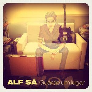 Alf Sá Foto artis