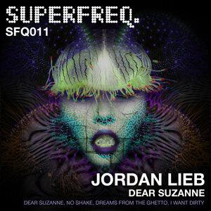 Jordan Lieb