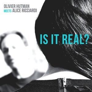 Olivier Hutman, Alice Ricciardi Foto artis