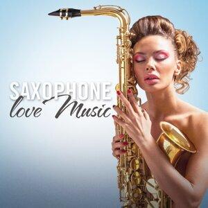 Saxophone Man, Saxophone Hit Players, Saxophone Foto artis