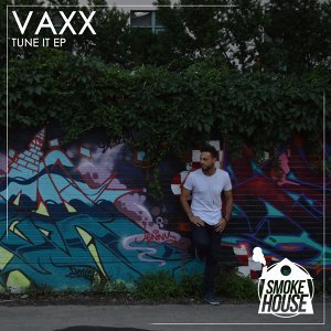 Vaxx Foto artis