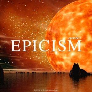 Epicism, EPICISM Foto artis