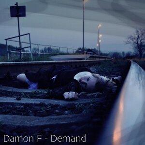 Damon F Foto artis
