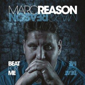 Reason, Marc, Marc Reason Foto artis