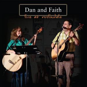 Dan & Faith Foto artis