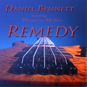 Daniel Bennett Foto artis