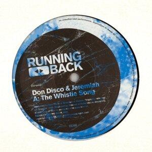 Don Disco (aka Lo Soul) & Jeremiah / Projam Foto artis