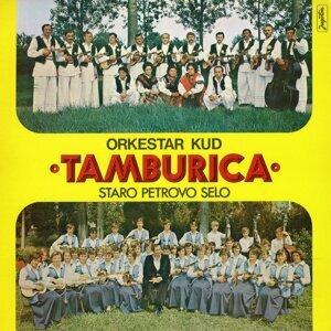 Kud 'Tamburica' Staro Petrovo Selo Foto artis