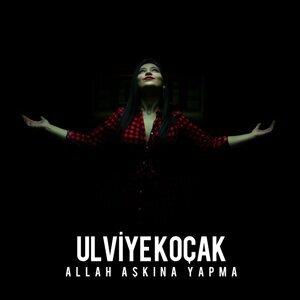 Ulviye Koçak Foto artis