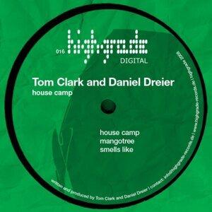 Tom Clark, Daniel Dreier Foto artis