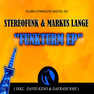 Stereofunk & Markus Lange Foto artis
