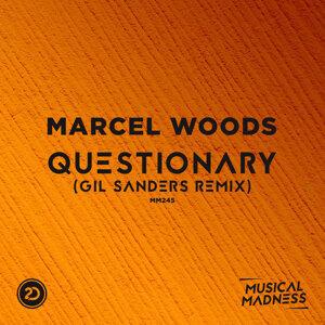 Marcel Woods 歌手頭像