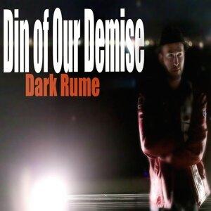 Dark Rume Foto artis
