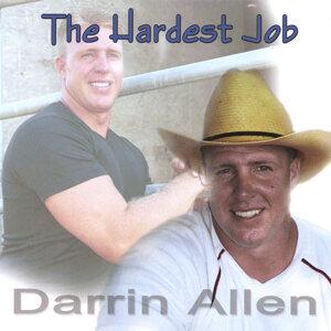 Darrin Allen Foto artis