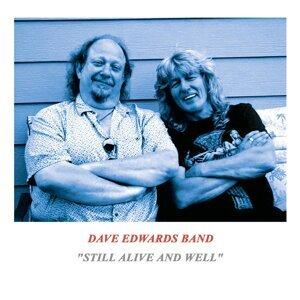 Dave Edwards Band Foto artis