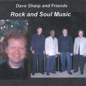 Dave Sharp and Friends Foto artis