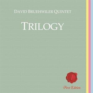 David Bruehwiler Quintet Foto artis