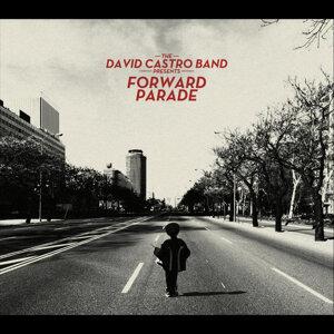 David Castro Band Foto artis