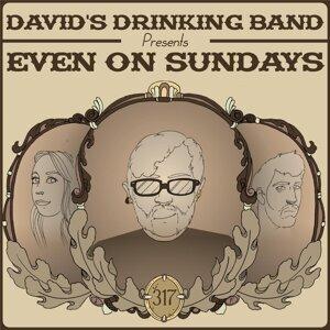 David's Drinking Band Foto artis