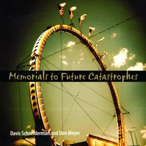 Davis Schneiderman and Don Meyer Foto artis