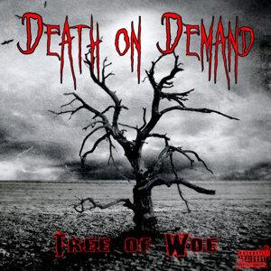 Death on Demand Foto artis