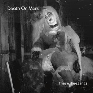 Death On Mars Foto artis