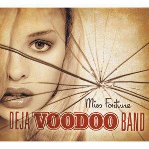 Deja Voodoo Band Foto artis