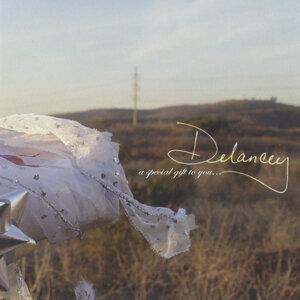 Delancey Foto artis