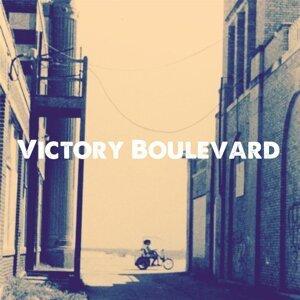 Victory Boulevard Foto artis