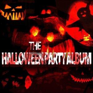 Halloween,Halloween Kids,Halloween Music,Halloween All-stars Foto artis