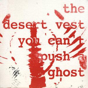 The Desert Vest Foto artis