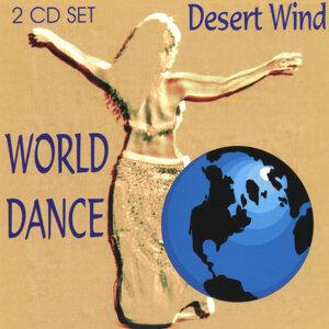 Desert Wind Foto artis