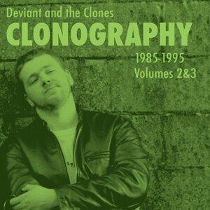 Deviant & The Clones Foto artis