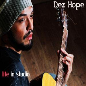Dez Hope Foto artis