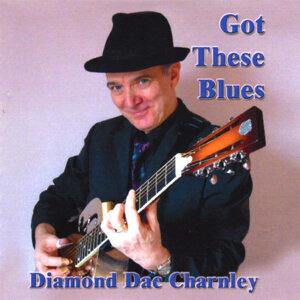 Diamond Dac Charnley Foto artis