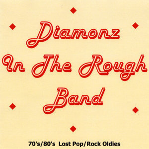 Diamonz In The Rough Band Foto artis