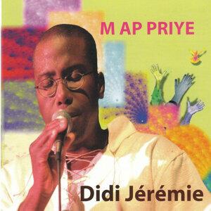 Didi Jérémie Foto artis
