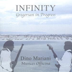 Dino Mariani Foto artis