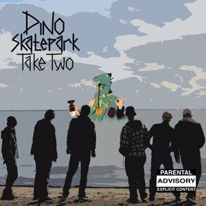 Dino Skatepark Foto artis