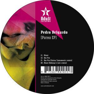 Pedro Delgardo 歌手頭像