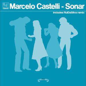 Marcelo Castelli 歌手頭像
