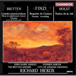 Britten Singers Foto artis