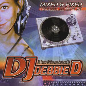 DJ Debbie D Foto artis