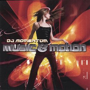 Dj Momentum & Dj X Foto artis