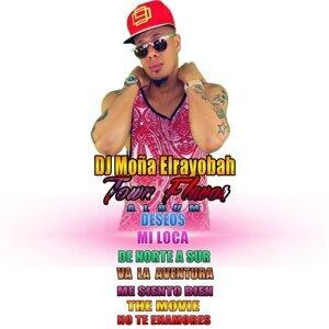 DJ Moña Elrayobah Foto artis