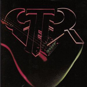GTR 歌手頭像