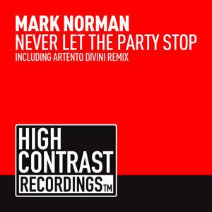 Mark Norman 歌手頭像