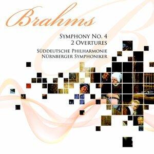 Süddeutsche Philharmonie, Alfred Scholz, Nürnberger Symphoniker, Urs Schneider Foto artis