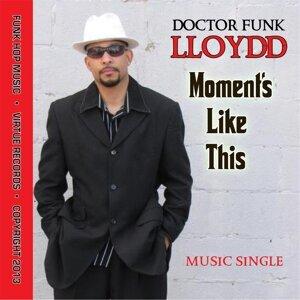 Doctor Funk Lloydd Foto artis